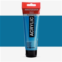 AMSTERDAM ACRYLIC 120ML BRILLIANT BLUE TN17095642