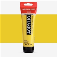AMSTERDAM ACRYLIC 120ML PRIMARY YELLOW TN17092752