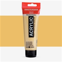 AMSTERDAM ACRYLIC 120ML 223 NAPLES YELLOW DEEP TN17092232
