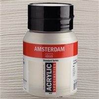 AAC STD 500ML METALIC SILVER TN17728002