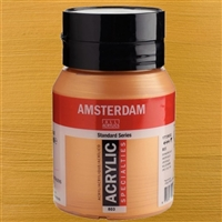 AAC STD 500ML METALIC DEEP GOLD TN17728032