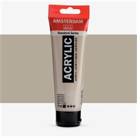 AMSTERDAM ACRYLIC 120ML WARM GREY TN17097182