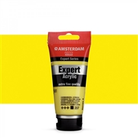 AMSTERDAM EXPERT ACRYLIC 75ML CADMIUM YELLOW LEMON TN19112070