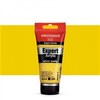 AMSTERDAM EXPERT ACRYLIC 75ML CADMIUM YELLOW LIGHT	TN19112080