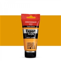 AMSTERDAM EXPERT ACRYLIC 75ML CADMIUM YELLOW DEEP TN19112100