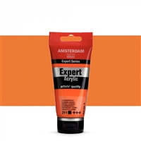 AMSTERDAM EXPERT ACRYLIC7 5ML CADMIUM ORANGE TN19112110