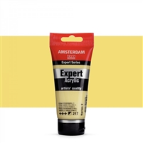 AMSTERDAM EXPERT ACRYLIC 75ML PERMANENT LEMON YELLOW LIGHT TN19112170