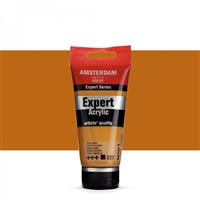 AMSTERDAM EXPERT ACRYLIC 75ML YELLOW OCHRE TN19112270