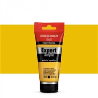 AMSTERDAM EXPERT ACRYLIC 75ML CADMIUM YELLLOW MEDIUM TN19112710