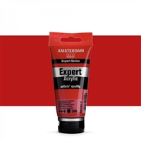 AMSTERDAM EXPERT ACRYLIC 75ML CADMIUM RED DEEP TN19113060