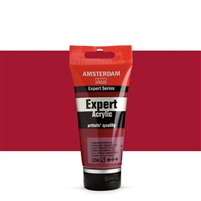 AMSTERDAM EXPERT ACRYLIC 75ML PERMANENT MADDER LAKE TN19113360