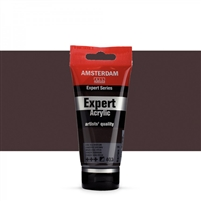 AMSTERDAM EXPERT ACRYLIC 75ML VANDYKE BROWN TN19114030