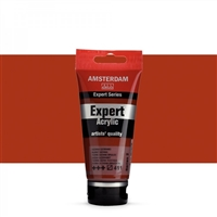 AMSTERDAM EXPERT ACRYLIC 75ML BURNT SIENNA TN19114110