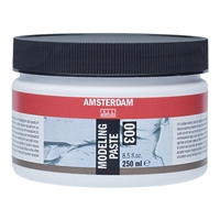 MODELING PASTE AMSTERDAM 250 ML TN24173003