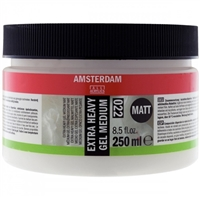 AAC EXTRA HEAVY GEL MED MATT 500ML TN24183022