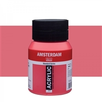 AAC STD 500ML TRANSP RED MED TN17723172