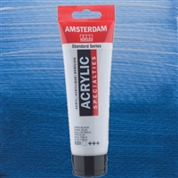 AMSTERDAM ACRYLIC 120ML PEARL BLUE TN17098202