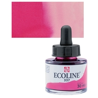 ECOLINE WC 30ML W/DROPPER 337 MAGENTA TN11253371