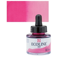 ECOLINE WC 30ML W/DROPPER 361 LIGHT ROSE TN11253611
