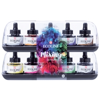 ECOLINE WATERCOLOR 30ML MIXING SET OF 10 TN11259902