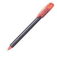 PEN 0.7 ENERGEL ORANGE PENTEL BL417-F