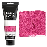 LIQUITEX BASICS COARSE TEXTURE GEL 250ML LQ1041016