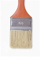 BRUSH 921120 BRISTLE VARNISH 3/4 INCH 921120-disc