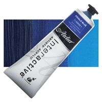 ATELIER PTHALO BLUE 80ML 152
