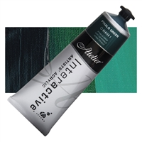 ATELIER PTHALO GREEN 80ML 153