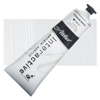 ATELIER TITANIUM WHITE 80ML 166
