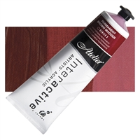 ATELIER PERMANENT BROWN MADDER 80ML 372