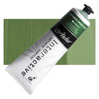 ATELIER CHROMIUM GREEN OXIDE 80ML 381