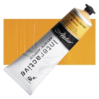 ATELIER CADMIUM YELLOW DEEP 80ML 639