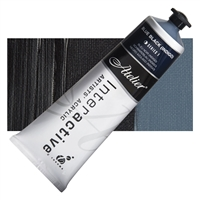 ATELIER BLUE BLACK INDIGO 80ML 645