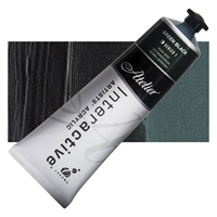 ATELIER GREEN BLACK 80ML 650