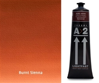 A2 BURNT SIENNA 120ML 679-CHROMA
