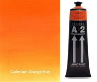 A2 CAD ORANGE 120ML 681-CHROMA