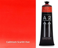 A2 CAD SCARLET 120ML 682-CHROMA