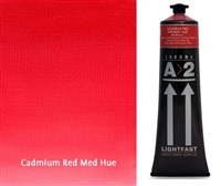 A2 CAD RED MED 120ML 683-CHROMA