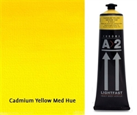 A2 CAD YELLOW MED 120ML 685-CHROMA