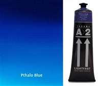 A2 PTHALO BLUE 120ML 690-CHROMA