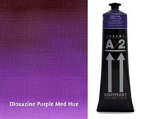 A2 DIOXAZINE PURPLE 120ML 693-CHROMA
