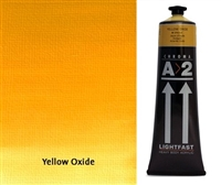 A2 YELLOW OXIDE 120ML 696-CHROMA