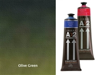 A2 OLIVE GREEN 120ML 766-CHROMA