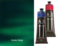 A2 PERMANENT GREEN DEEP 120ML 771