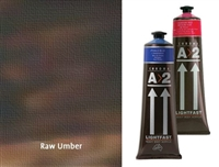 A2 RAW UMBER 120ML 772-CHROMA