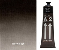 A2 IVORY BLACK 120ML 780-CHROMA
