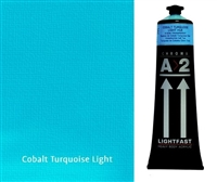A2 COBALT TURQUOISE 120ML 784