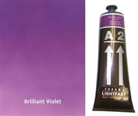A2 BRILLIANT VIOLET 120ML 832