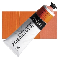 ATELIER CADMIUM ORANGE 80ML 132